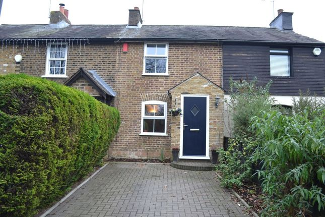 Thumbnail Property for sale in London Road, Hastingwood, Harlow