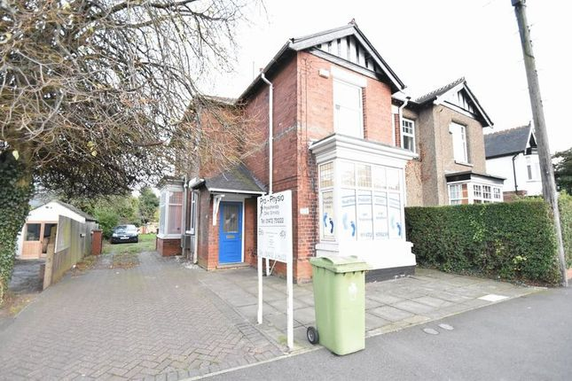 Thumbnail Property to rent in Waltham Road, Scartho, Grimsby