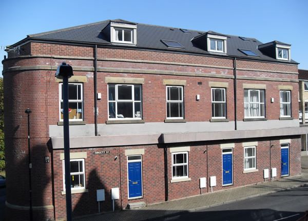Thumbnail Terraced house to rent in Fawcett Street, Sheffield