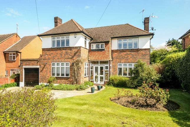 4 bed detached house for sale in Farm Way, Off Batchworth Lane, Northwood
