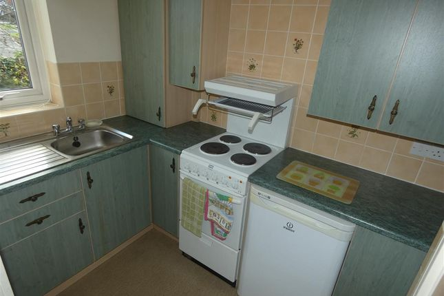 Kitchen of Guardian Court, Yardley, Birmingham B26