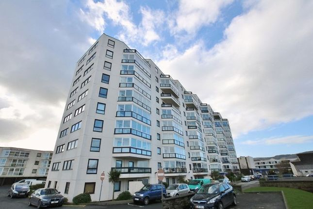 Thumbnail Flat for sale in Kings Court, Ramsey, Isle Of Man