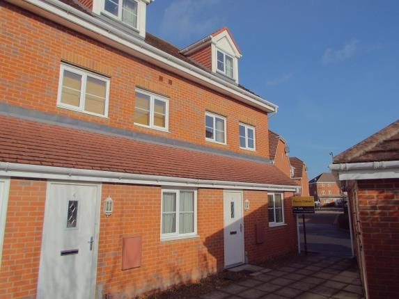 Thumbnail Flat for sale in Rolling Mill Mews, Eastleigh