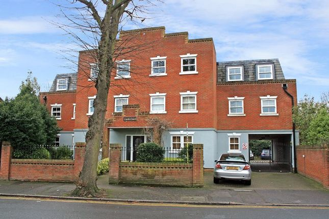 Thumbnail Flat to rent in Lords Court, Cranham Road, Hornchurch
