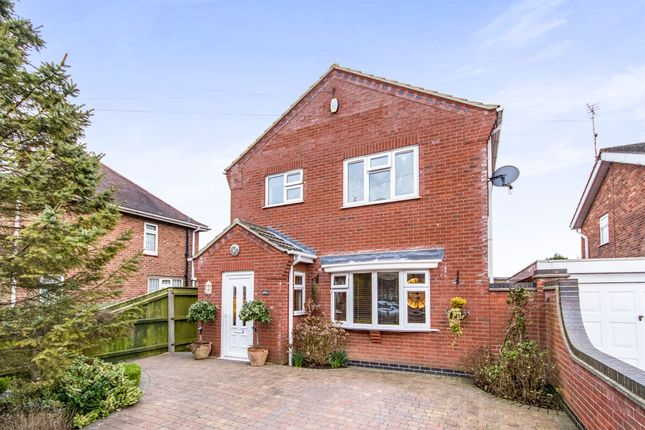 Thumbnail Detached house for sale in Lyndhurst Avenue, Skegness