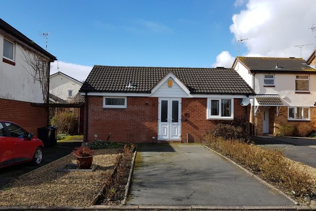2 bed detached house to rent in Mallory Walk, Dodleston, Chester