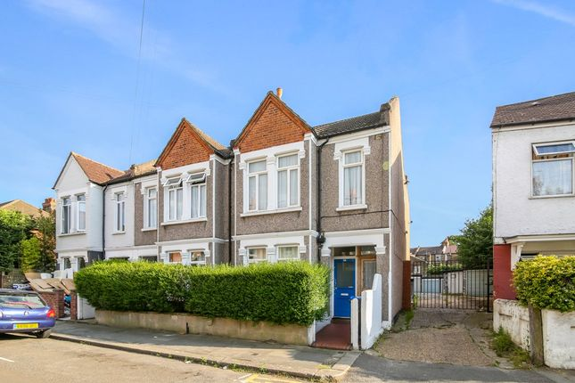 Thumbnail Detached house for sale in Inglemere Road, Tooting, London