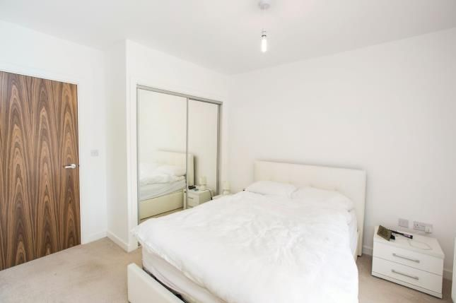 Master Bedroom of 5 Handley Page Road, Barking, Essex IG11