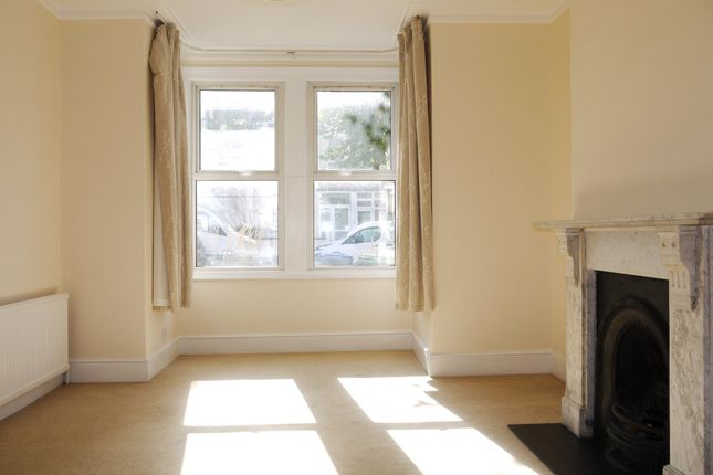 Thumbnail Terraced house to rent in York Road, London