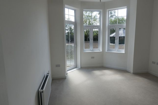 Thumbnail Flat to rent in Hugh Percy Court, Morpeth, Northumberland