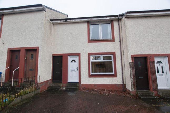 Thumbnail Flat for sale in 4 Manse Terrace, Clackmannan, Clackmannanshire 4Jz, UK