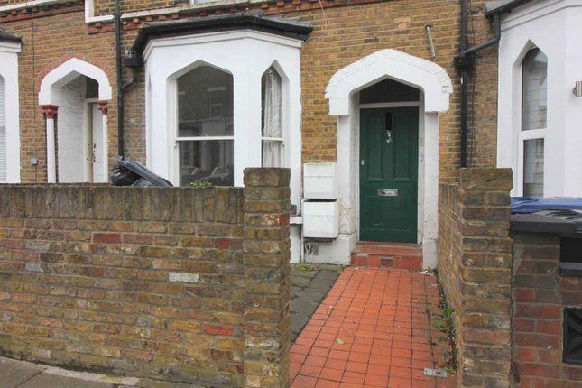 Thumbnail Flat to rent in York Road, Acton