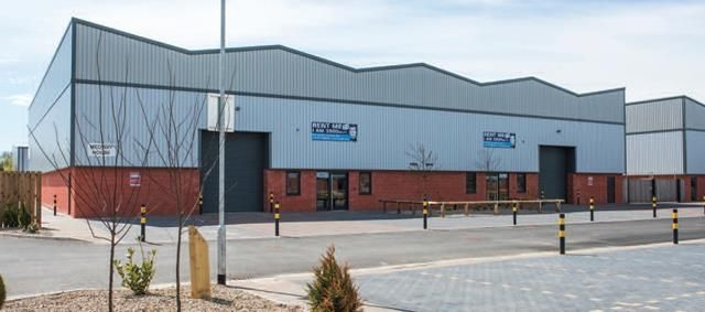 Thumbnail Light industrial to let in Unit 25B, Medway House, Mandale Park, Belmont Industrial Estate, Durham