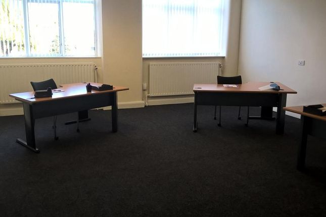Office to let in Albion Road, Bradford
