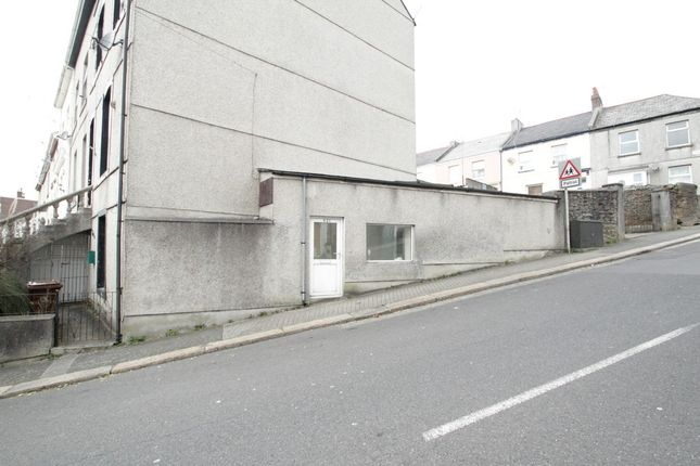 Thumbnail Land to rent in Alexandra Road, Ford, Plymouth