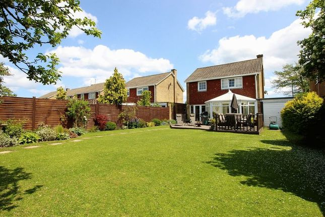 Detached house for sale in Scalby Road, Scalby, Scarborough