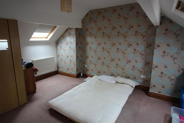 Bedroom of St Andrews Road South, Lytham St. Annes FY8