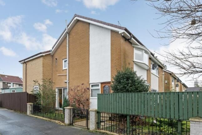 Thumbnail Semi-detached house for sale in Dyke Road, Knightswood, Glasgow