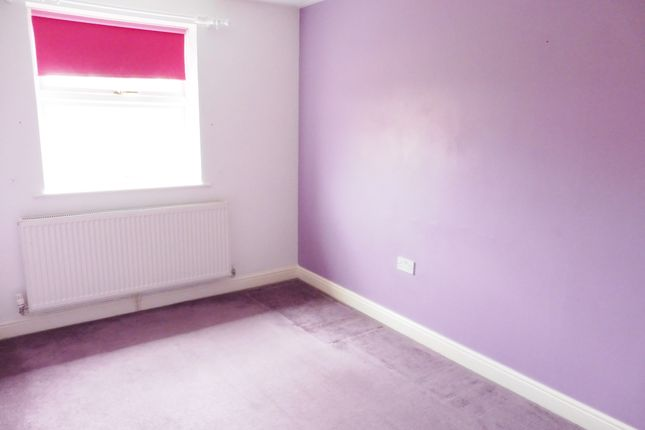 Bedroom Two of Pitt Street, Wombwell S73