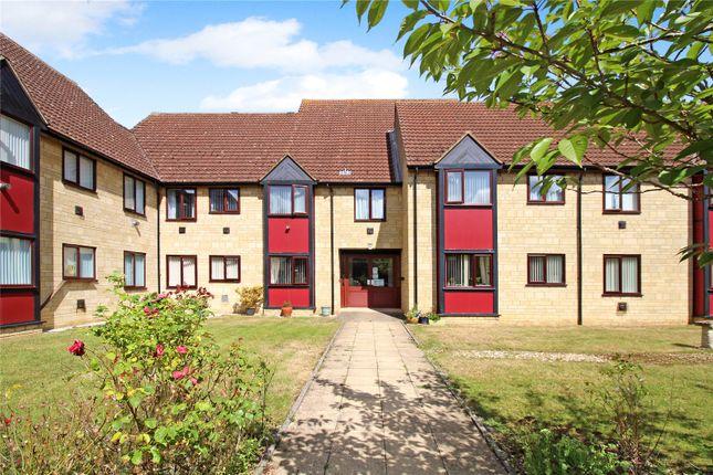 1 bed flat for sale in Church Farm, Church Street, Stratton, Swindon SN3