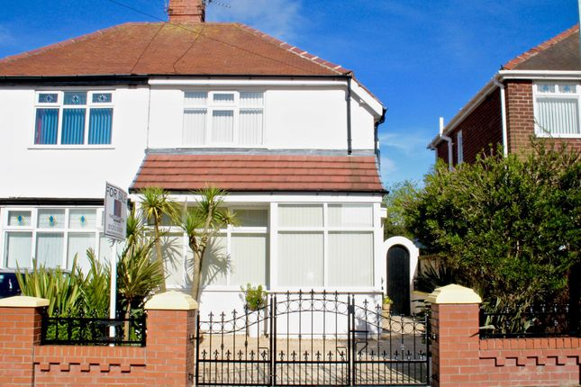 2 bed semi-detached house for sale in St Michaels Road, Bispham