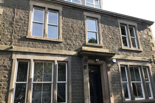 Link-detached house for sale in Station Road, Ratho Station, Suburb Of Edinburgh