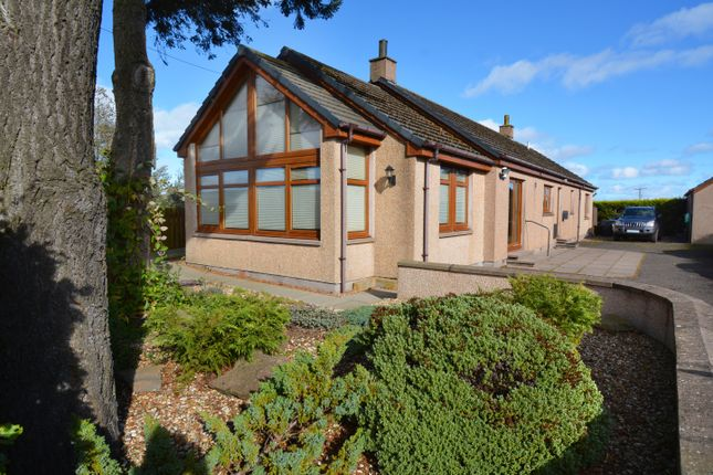 4 bed detached bungalow for sale in Fordoun, Laurencekirk AB30