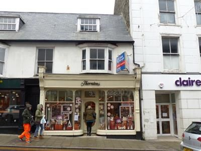Thumbnail Retail premises to let in 39 Great Darkgate Street, Aberystwyth