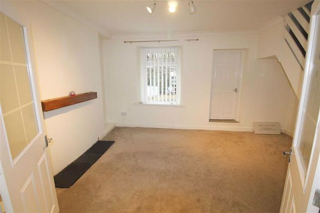 Living Room of Pantygraigwen Road, Graigwen, Pontypridd CF37