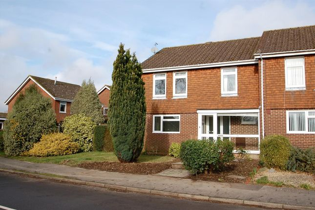 Thumbnail Detached house to rent in Moggs Mead, Petersfield