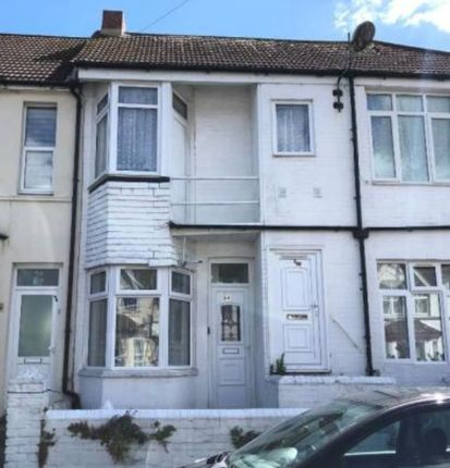 Flat 1, 96A Windsor Road, Bexhill-On-Sea, East Sussex TN39