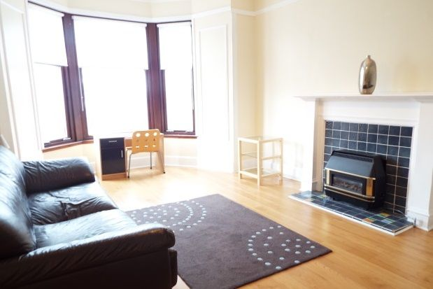 Thumbnail Flat to rent in Onslow Drive, Dennistoun