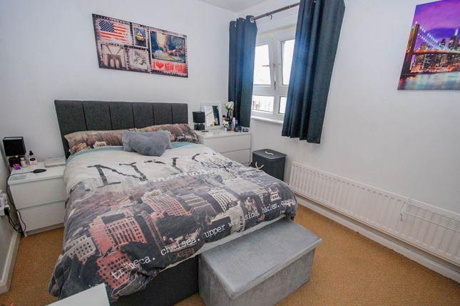 Bedroom of Hallfield Close, Sunderland SR3
