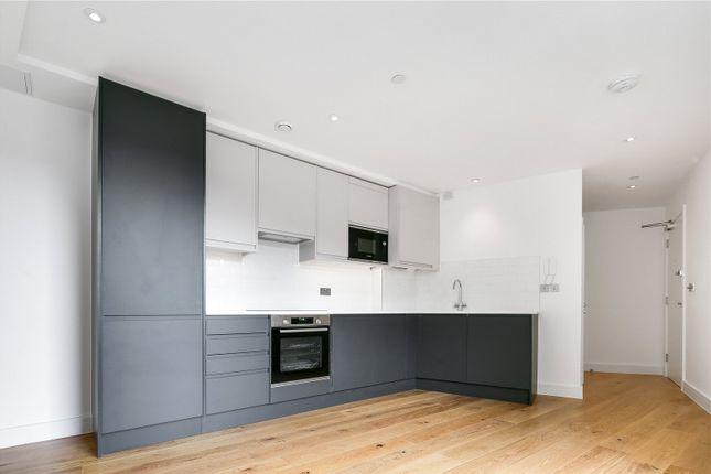 Kitchen of Deptford Broadway, London SE8