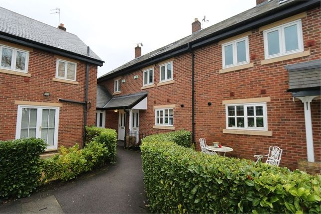 Thumbnail Terraced house to rent in Clarendon Cottages, Station Road, Styal, Wilmslow