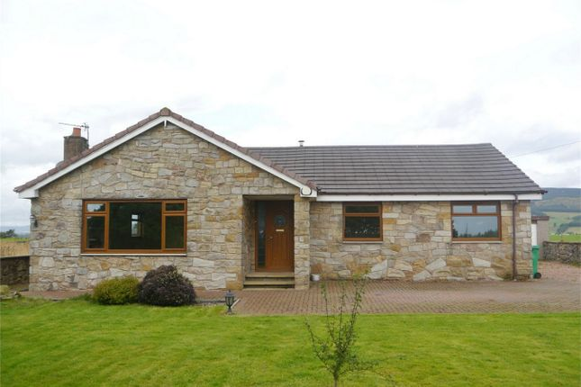 Thumbnail Detached bungalow for sale in Easter Balbedie, Kinglassie, Lochgelly, Fife