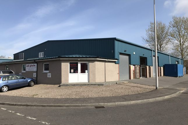 Thumbnail Office for sale in Unit 16 Matthew Kerr Place, Arbroath