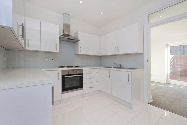 2 bed flat for sale in Parkway, Camden Town, London