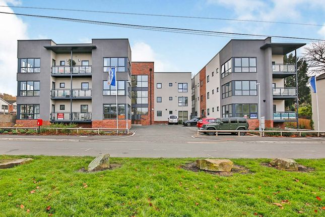 Thumbnail Flat for sale in Edmunds Vale, Durham