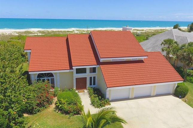 Thumbnail Property for sale in 1290 Olde Doubloon Drive, Vero Beach, Florida, United States Of America