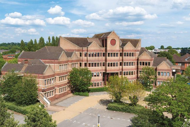 Office to let in Arena Court, Crown Lane, Maidenhead, Berkshire