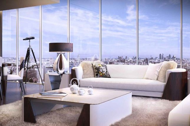 2 bed flat for sale in Nine Elms, London