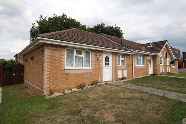 Thumbnail Bungalow for sale in Ascot Mews, Holland-On-Sea, Clacton-On-Sea