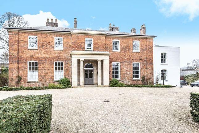 Thumbnail Flat for sale in Wye House, Barn Street, Marlborough