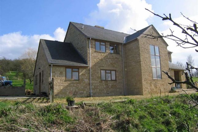 Thumbnail Detached house for sale in Evesham Road, Greet, Nr Winchcombe