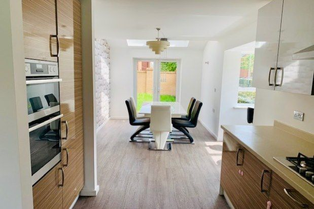 Detached house to rent in Neptune Close, Salford
