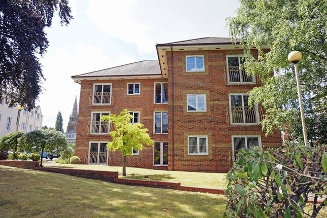 Thumbnail Flat for sale in Tower Street, Taunton