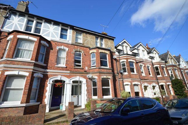 Thumbnail Flat to rent in Guildford Road, Tunbridge Wells