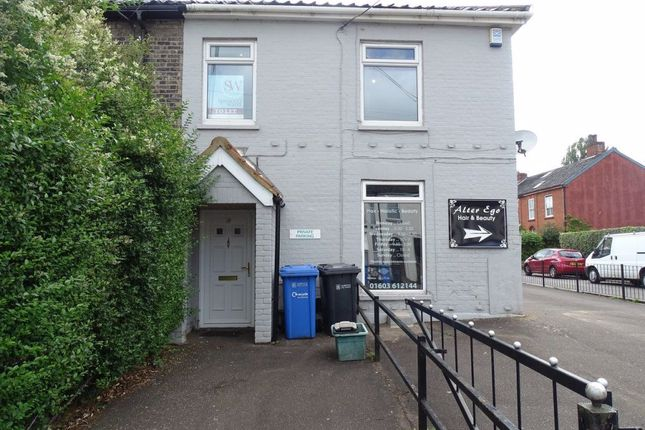 1 bed flat to rent in Heigham Road, Norwich NR2