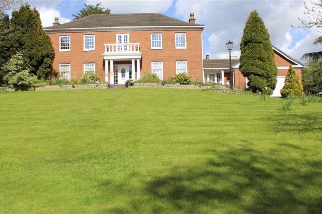 Thumbnail Detached house for sale in Walker Lane, Fulwood, Preston